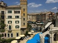 Europa-park Resort, Erlebnishotel Colosseo