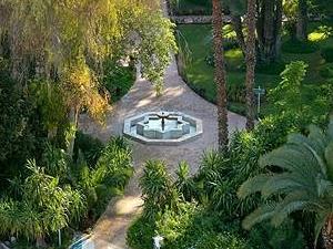 Hôtel Es Saadi Gardens & Resort
