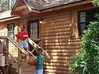 Disney's Fort Wilderness Resort and Campground