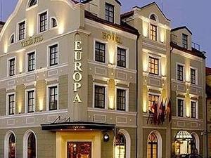 Europa Royale Klaipeda