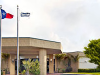 Travelodge Inn and Suites Texas City/la Marque
