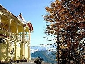 Schatzalp Snow and Mountain Resort