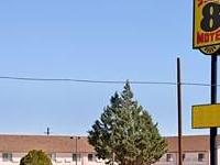Super 8 Motel - Winslow