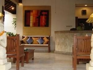 The Chez Bali Villa