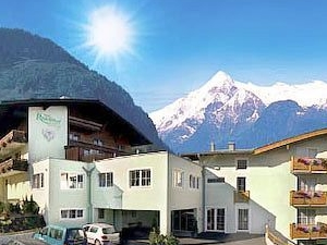 Hotel Rudolfshof Vitality