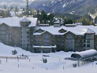 First Tracks Lodge - Whistler