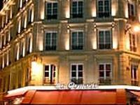 Exclusive Villa Mazarin Marais