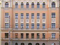City Hotel Bruninieks