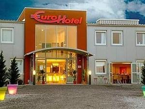 Eurohotel Sattledt