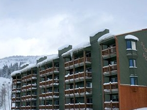 Sioux Lodge Suites At Grand Targhee