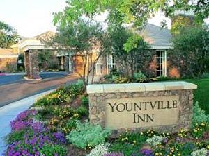 Yountville Inn