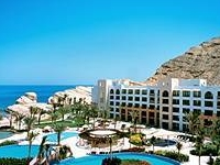 Shangri-la's Barr Al Jissah Resort and Spa