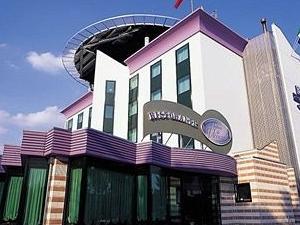 Hotel Castagna