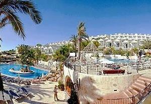Oasis Golf Resort