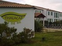 Thalacap Ile De Re