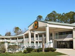 Super 8 Motel - Ocean Springs Biloxi Area