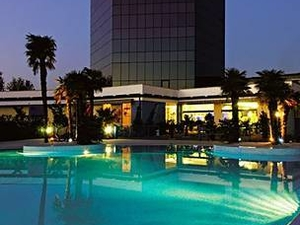 Hotel Antares - Sport Beauty and Wellness