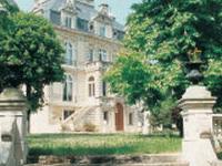 Chateau Du Pian