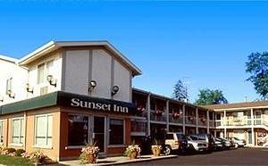 Sunset Inn - Niagara Falls