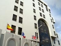 Sinerama Hotel Apartamento