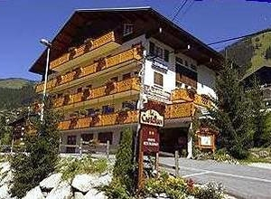 Hôtel le Castellan