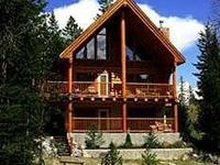Canadian Mountain Lodging Kimb