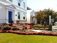 1760 Francis Malbone House