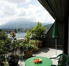 Hotel Rebstock Luzern