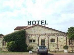 Inter-hotel Bosquet De Germanicus