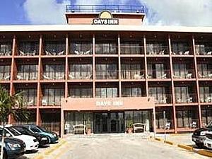 Days Inn Guam Airport South