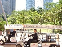 Traders Hotel Kuala Lumpur , By Shangri-la