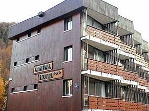 Hotel Danival