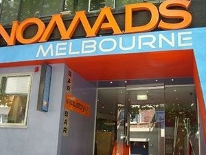 Nomads Melbourne