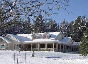 American Country Bed And Breakfast
