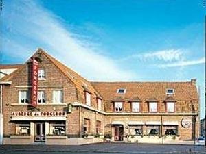 Inter-hotel Auberge Du Forgeron