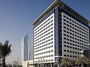 Novotel World Trade Centre
