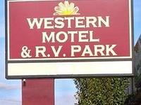 Western Motel - Junction City