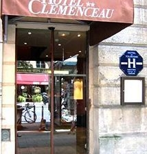 Clemenceau Hotel