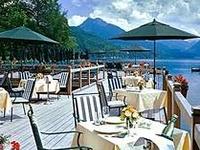 Schloss Fuschl Resort and Spa, Fuschlsee-salzbur