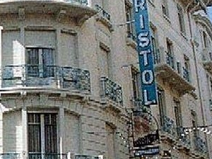 Inter-hotel Bristol