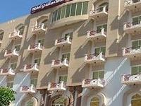 Golden Oasis Hotel