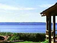 Camano Island Waterfront Inn