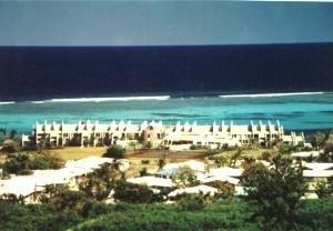 Sugar Beach Condo Resort