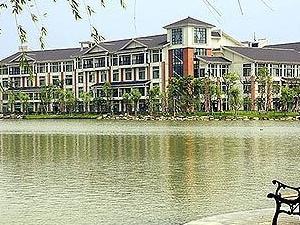 Sofitel Hangzhou Xanadu Resort