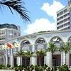 Sunrise Nhatrang Beach Hotel and Spa