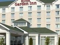 Hilton Garden Inn Toronto/ajax