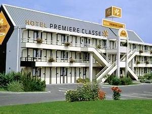 Premiere Classe Rouen Sud - Oissel Rond Point Aux