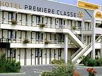 Premiere Classe Cergy Saint Christophe