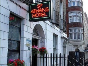 St Athans Hotel