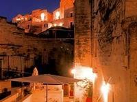 Residence San Giorgio Matera